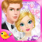 婚礼沙龙2-女孩子们的美容、打扮、化妆、换装游戏 1.0.1