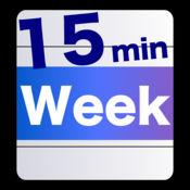 Week Table 15min  2.1