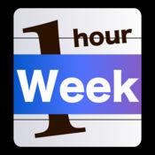 Week Table 1hour  2