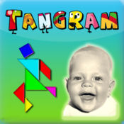 七巧板 - Kids Tangram 1.01