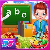 儿童幼儿教学工具包 - 字母数字形状 1.0.1