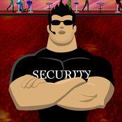 酒吧斗殴:安全蹦床保护遇险的女孩 - 免费版 1