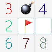 扫雷 Emoji