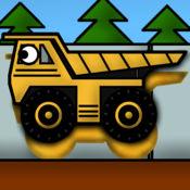 儿童卡车:谜语 1.46