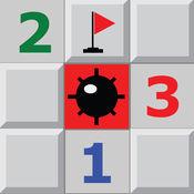 踩地雷高级 (Minesweeper) 2