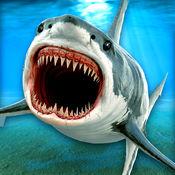 凶手 颚 演化 : 鲨鱼 攻击 3D 1.1.2