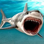 杀手 颚 鲨鱼 : 饥饿 猎人 HD 1