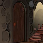密室逃脱之逃出杀手的房间 1