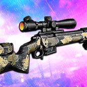 杀手狙击手刺客战士3D反攻击 1.3