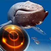 虎鲸深海猎手 - 潜艇的海军攻击 巡航导弹