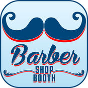 理发店 - 发 廊 胡子 和 胡须 改头换面 的改造 1