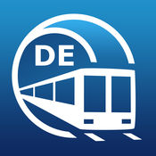 慕尼黑地铁导游 2.2