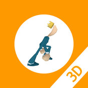 小黄帽快跑-3D跑...