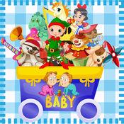 宝宝购物商店游戏 1.0.0