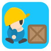 小黄帽推箱子 - 搬箱子,木块搬运工,经典推理游戏