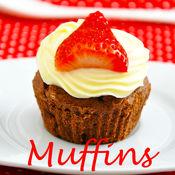 玛芬 - Muffins & Cupcakes Recipes 1