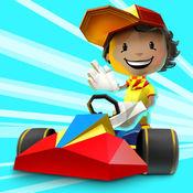 KING OF KARTS:趣味赛车 2.4.3