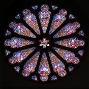 彩绘玻璃制作知识百科:自学指南、视频教程和技巧 1