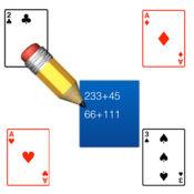 游戏积分器-棋牌游戏记分