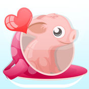 小猪表情符号