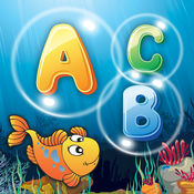 我的字母:孩子的英文字母 免费 1.1