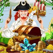 海盗宝藏祖玛 - ...