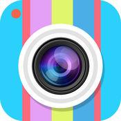 PicFrame - 图片编辑,照片拼图,相片处理,图像拼图,美图美化,特效滤镜 APP