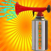 警报器,报警器和喇叭声音 1