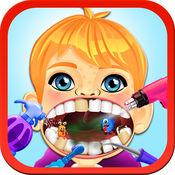 牙医游戏 1