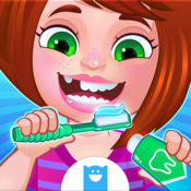My Dentist Game - kids games - 我的牙医游戏 1.07