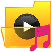 U 音乐播放器(MP3...