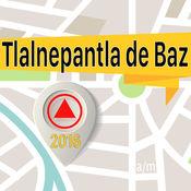 Tlalnepantla de Baz 离线地图导航和指南 1