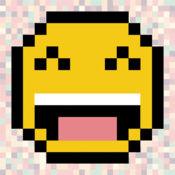 2B像素脸大战 1.2.7