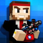 像素枪战(Pixel Gun 3D) 12.2.1