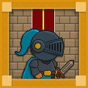 像素骑士三国战争VS黑暗体素龙FULL / Pixel Knights Kingdoms War vs Dark Voxel Dragons FULL