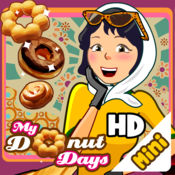 我的甜甜圈天 /My Donut Days HD Mini 1.1