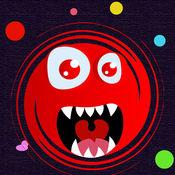 颜色怪兽 - 最佳新人赶匹配游戏 1.1