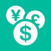 汇率助手 - 自定义汇率监测,发送推送提醒 1.3.3