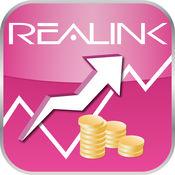 Realink iExcite (股票期貨報價交易)