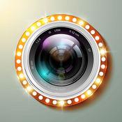 反光镜相机HD 1