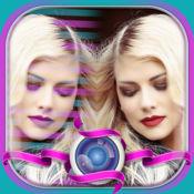 照片 镜子 反射 效果 照片编辑器  2.1