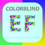 色盲-ID 1