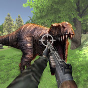 恐龙狙击手 - 冒...