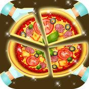 比萨制作店 - 烹饪食谱 1