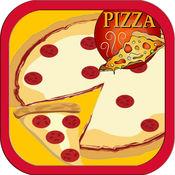 披萨党孩子和家庭的食物比赛 1.0.0
