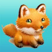 小狐狸跳跃