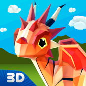 我的小龙生活任务3D 1