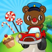 我的小王国 -ABC快乐赛车 1.1