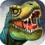 恐龙战士3D--怪...