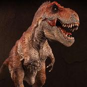 恐龍狩獵模擬器3D:侏羅紀叢林 1